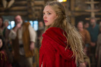 Amanda Seyfried as Valerie in
