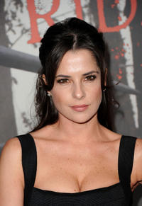 Kelly Monaco at the California premiere of