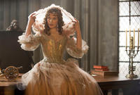 Milla Jovovich as Milady de Winter in
