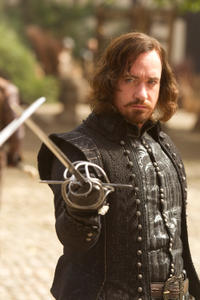 Matthew Macfadyen in
