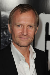 Ulrich Thomsen at the California premiere of