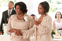Loretta Devine as Pamela and Angela Bassett as Claudine in