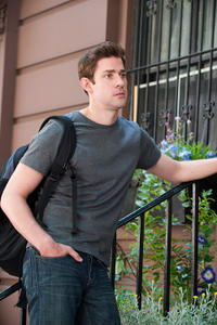 John Krasinski as Ethan in
