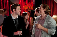 John Krasinski as Ethan and Steve Howey as Marcus in
