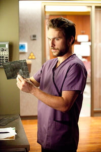Charlie Day as Dale in
