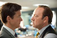 Jason Bateman as Nick and Kevin Spacey as Dave Harken in