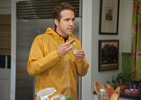 Ryan Reynolds as Mitch in