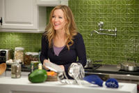 Leslie Mann as Jamie in