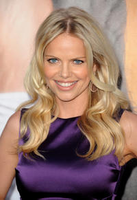 Mircea Monroe at the California premiere of