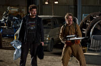 Danny McBride and Nick Swardson in