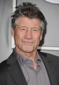 Fred Ward at the California premiere of