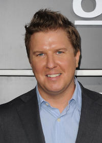 Nick Swardson at the California premiere of