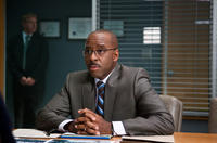 Courtney B. Vance as Agent Block in