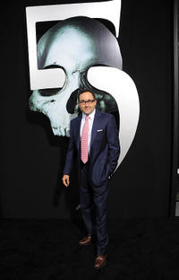 P.J. Byrne at the California premiere of