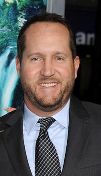 Producer Beau Flynn at the California premiere of