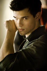 Taylor Lautner in