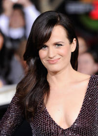Elizabeth Reaser at the California premiere of