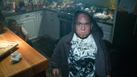 Martin Klebba as Angry Little Person in