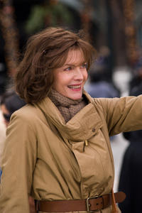 Michelle Pfeiffer as Ingrid in