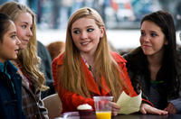 Abigail Breslin as Hailey in