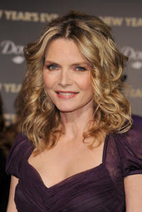 Michelle Pfeiffer at the California premiere of