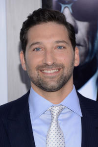 Screenwriter Etan Cohen at the New York premiere of