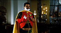 Luis Guzman as Bitterman in