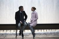 Vincent Cassel and Natalie Portman in