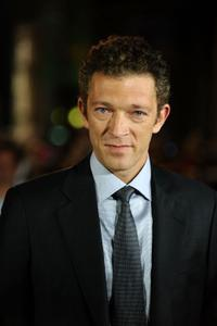 Vincent Cassel at the Canada premiere of
