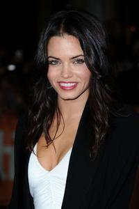 Jenna Dewan at the Canada premiere of