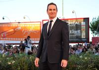 Director Darren Aronofsky at the Italy premiere of