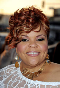 Tamela Mann at the California screening of