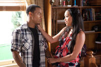 Bow Wow as Byron and Lauren London as Renee in