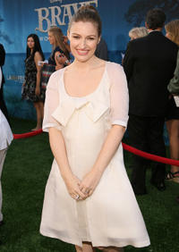 Kelly MacDonald at the California premiere of