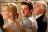 Romola Garai as Silvie and Jim Sturgess as Dexter Mayhew in