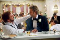 Paul Giamatti as Barney and Scott Speedman as Boogie in