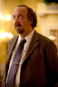 Paul Giamatti as Barney in