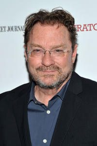 Stephen Root at the New York premiere of