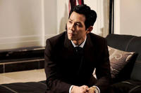 Lee Jeong-jae as Master Hoon in