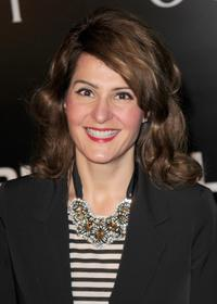 Nia Vardalos at the California premiere of