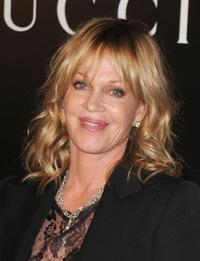 Melanie Griffith at the California premiere of