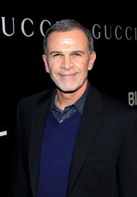Tony Plana at the California premiere of