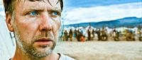 Mikael Persbrandt as Anton in