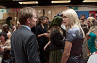 Ulrich Thomsen as Claus and Trine Dyrholm as Marianne in