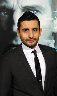 Director Jaume Collet-Serra at the California premiere of