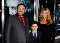 Producer Joel Silver and Guests at the California premiere of
