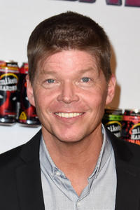 Rob Liefeld at the New York premiere of