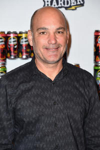 Greg LaSalle at the New York premiere of