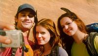 James Franco, Kate Mara and Amber Tamblyn in