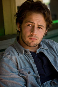 Michael Angarano in